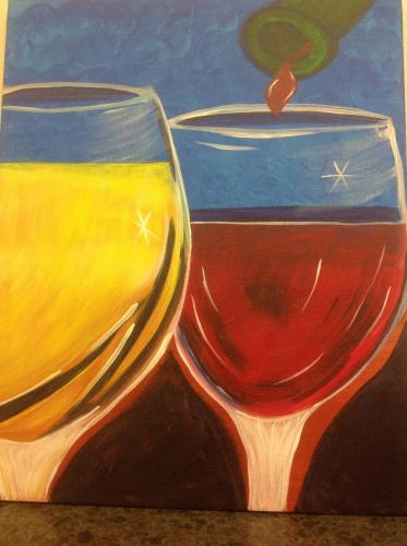 Wines Eye View