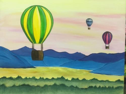 WW Balloons