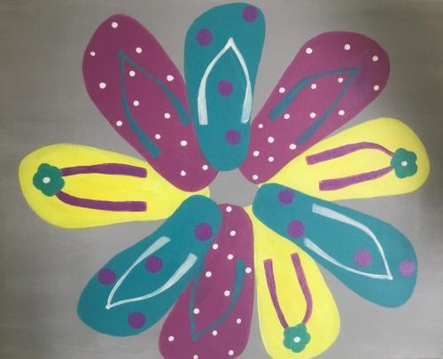 Flipflop Art