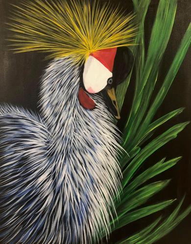 Hawaiian Bird