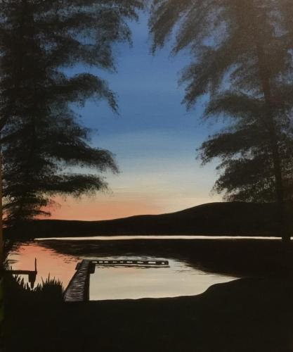 Lake Cavanagh
